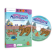 Meet the Math Facts Multiplication & Division DVD Level 3