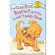 Biscuit and the Lost Teddy Bear (My First ICR)