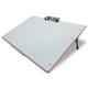 Visual Edge Slant Board - Pink