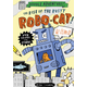 Rise of the Rusty Robo-Cat! Book 3 (Doodle Adventures)