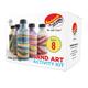 Sandtastik Sand Art Activity Kit