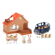 Lakeside Lodge Gift Set (Calico Critters)