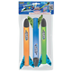 Jump Rocket Replacement Pack of 3 LED Rockets