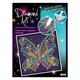 Sequin Art Diamond Art - Butterfly