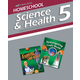 Science/Health 5 Homeschool Curriculum Lesson Plans