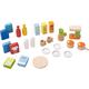 Dollhouse Kitchen Accessories(Little Friends)