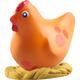 Hen (Little Friends)