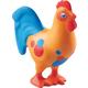 Rooster (Little Friends)