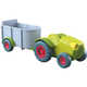 Tractor and Trailer (Little Friends)