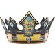 King's Crown - Triple Lion
