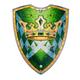 King's Shield - Kingmaker