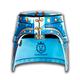 Knight Helmet - Noble Knight (Blue)
