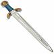 Knight Sword - Noble Knight (Blue)