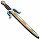 Musketeer Dagger