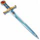 Mystery Knight - Sword