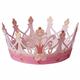 Queen Crown - Pink (Queen Rosa)