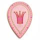 Queen Shield (Queen Rosa)