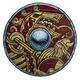 Viking Shield - Harald