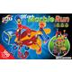 Mega Marble Run - 100 pieces