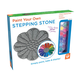 Paint Your Own Stepping Stone - Flower