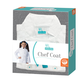 Playful Chef Coat