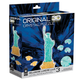 Deluxe 3D Crystal Puzzle - Statue of Liberty