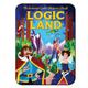 Logic Land: The Enchanted Castle Deduction Puzzle