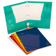 Paper Portfolio 4 Pocket, 12.5