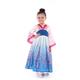 Asian Princess Costume - Medium