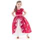 Spanish Princess Costume - Small