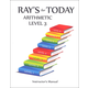 Ray's for Today Level 3 Instructor's Manual