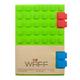 Waff Journal Medium - Green