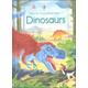 Dinosaurs (Usborne Young Beginners)