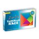 Tangram Race Geometric Puzzle