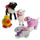 Felted Farm Animal Kit