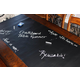 Chalkboard Table Runner (14