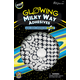 Milky Way Glow in the Dark Adhesives (Celestial Adhesive)