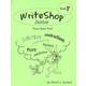 WriteShop Junior Level F Time-Saver Pack