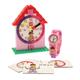 LEGO Time Teacher Link Watch & Constructible Clock - Pink