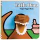 Little Dino Finger Puppet Book