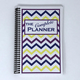 Reading Complete Planner