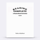 Reading Complete:Lvl C Stdt Wkbk Refill Pages