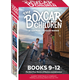 Boxcar Children Mysteries Boxed Set #9-12