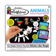 Classic Colorforms - Animals