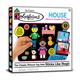 Classic Colorforms - House