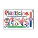 Plasticine 24-Color Rainbow Play Pack
