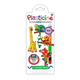 Plasticine 6-Color Pack