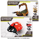 Kamigami Set (1 of 2 possible robotic bugs)