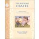 Book of Crafts Second Grade