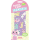 Vanilla Kitties Scratch & Sniff! Stickers